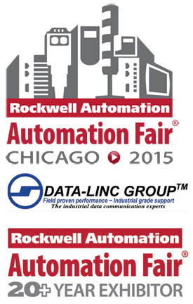 Rockwell Automation Fair - Chicago Data-Linc Group